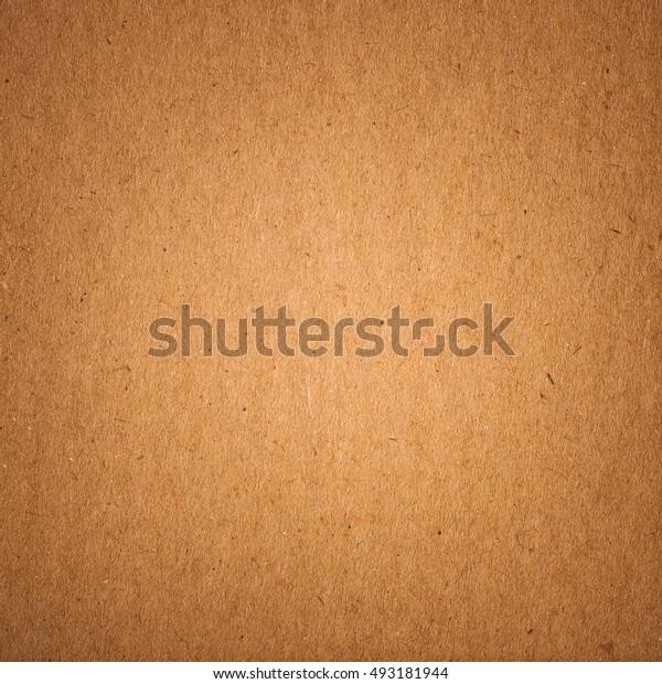 Craft Paper Texture, Background