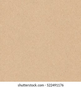 Craft Paper texture seamless pattern. Recycled brown card.