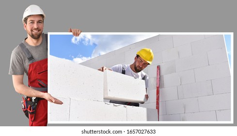 craftsman/ construction worker/ worker - repair and construction at home