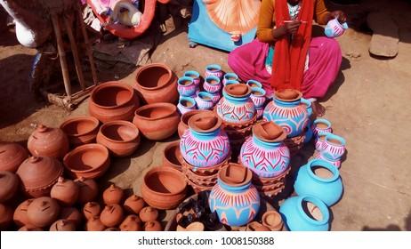 craftsman handicraft potter hand made