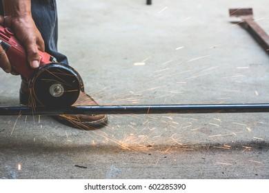 craftsman steel cutter,steel cutter in factory
