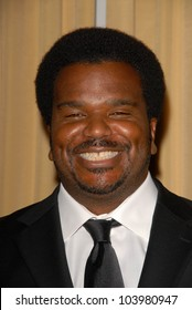 Craig Robinson at the Fulfillment Fund Annual Stars 2009 Benefit Gala,, Beverly Hills Hotel, Beverly Hills, CA. 10-26-09