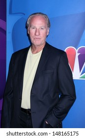 Craig T. Nelson at the NBC Press Tour, Beverly Hilton, Beverly Hills, CA 07-27-13