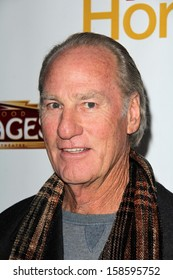 """Craig T. Nelson at the """"War Horse"""" Los Angeles Premiere, Pantages, Los Angeles, CA 10-08-13"""