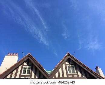 Cranbrook House