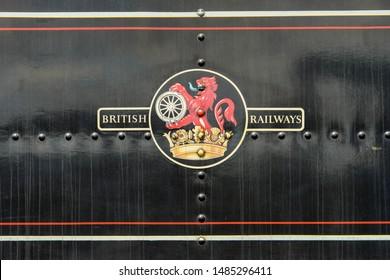 British Rail Logo Images, Stock Photos & Vectors | Shutterstock