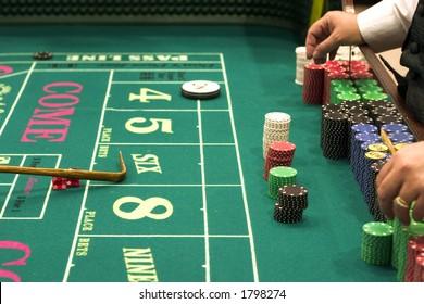 Craps (casino)