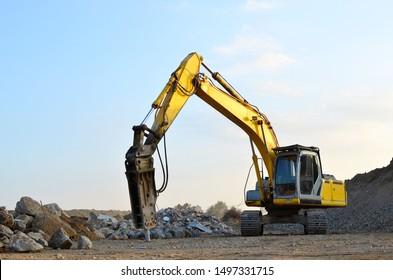 Demolition Hammer Images, Stock Photos & Vectors | Shutterstock