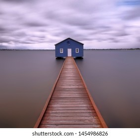 Crawley Edge Boatshed is a popular tourist attraction in the city of Perth, Western Australia. Located on the Swan River it is iconic.