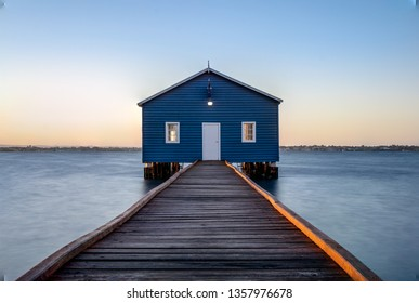 Crawley Edge Boatshed,Perth,WA, March 2019