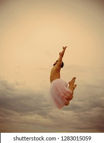 Crazy ballerina. drag queen. Inspiration and dreaming. Funny man freak. free and happy. Man dancing in tutu in ballet studio. Man in ballerina skirt outdoor. I can be a star. the best day ever.