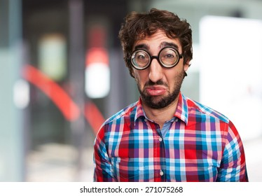 Ugly Man Images Stock Photos Vectors Shutterstock
