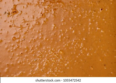 Cream brown color. Background, texture