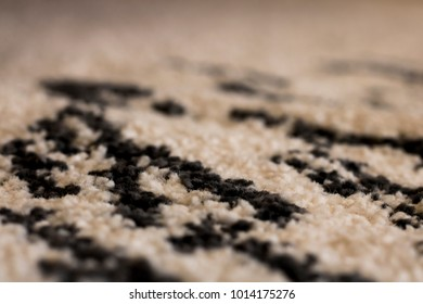 Cream and Grey Textured Surface