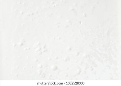 Cream honey white color. Background, texture
