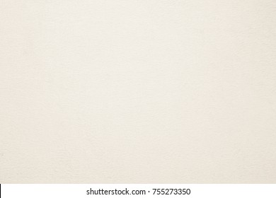 Cream pastel abstract fabric texture background. Wallpaper or artistic wale linen canvas.