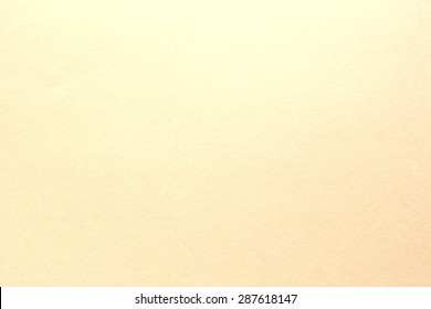 Cream tone abstract background
