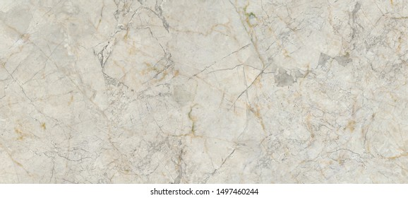 Cream tone mojave sand desert marble with glossy finish curly veins, Matrix gesture of lining effect, It can be used for interior-exterior home decoration and Ceramic tile surface.