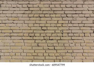 Old Gothic Brick Wall Stock Photo Royalty Free 692796838