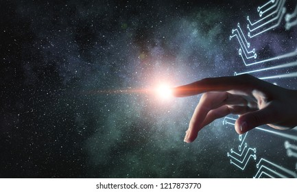 Creating the technology