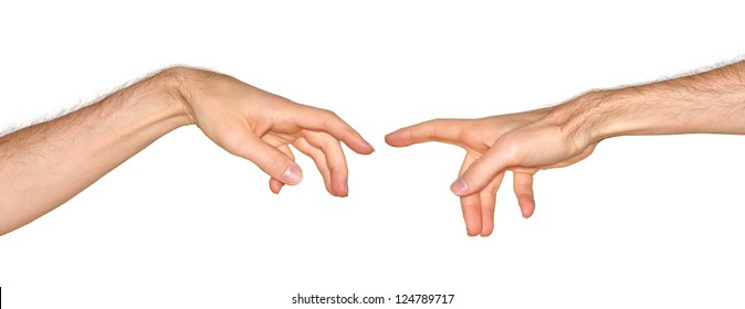 Michelangelo Hands Images Stock Photos Vectors Shutterstock