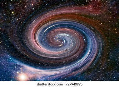 a creation of divinity, Elements of this image furnished by NASA