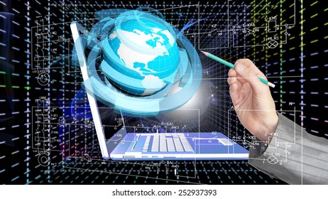 Creation engineering connection technologies.Communications