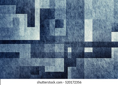 Creative abstract textured background