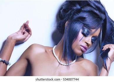 Creative Beauty Makeup