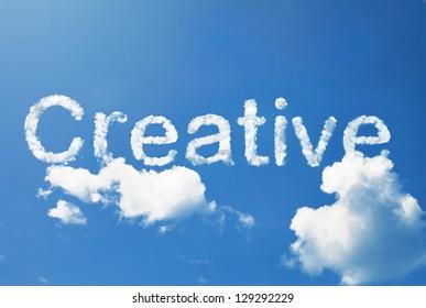 creative cloud word