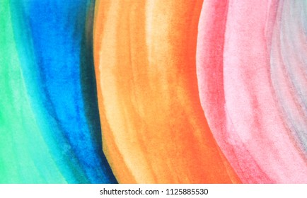 Creative colorful background. Yellow and blue abstract art. Creative pattern. Drawing, painting, illustration, cover design, backdrop, texture, abstract thinking, art therapy, creativity, pink, lines.