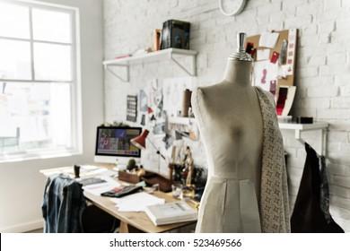 Creative Design Dress Fashion Trend Stylish