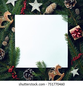 Royalty Free Xmas Frame Images Stock Photos Vectors Shutterstock