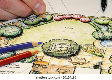 Creative Landscape Architect