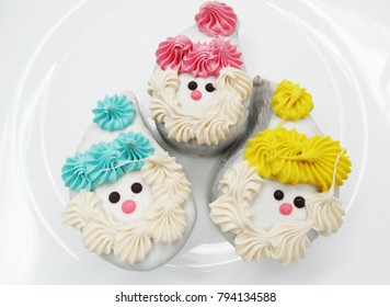 creative pastry food cakes collection funny animals for child birthday party