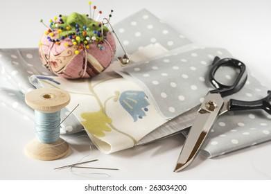 Creative sewing supplies