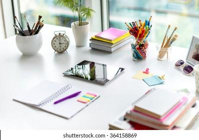 Creative Working Space