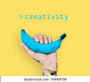 Creativity Creative Thinking Ideas Concept