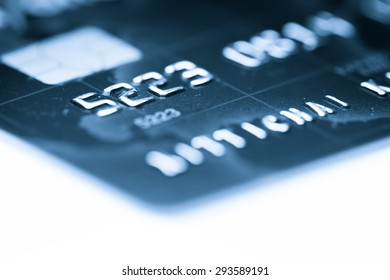 Credit card payment, shopping online
