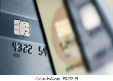 Credit cards, macro view