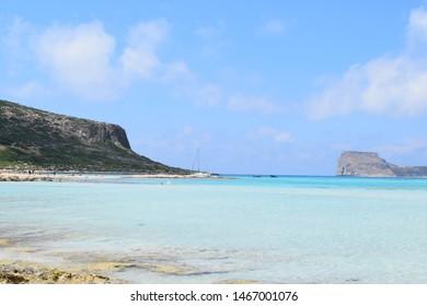 Crete Balos Beach - 2017 Holidays