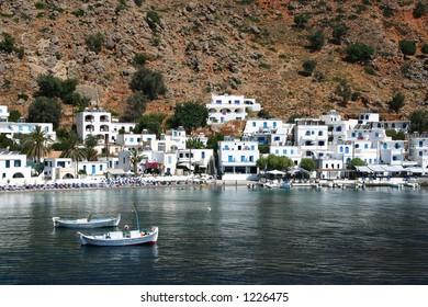 Crete / Loutro