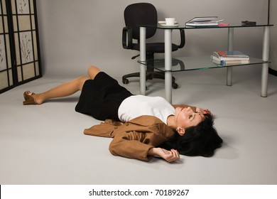 Woman Dead Body Images, Stock Photos & Vectors | Shutterstock