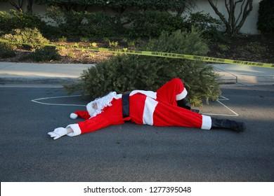 Vox Populi - Page 23 Crime-scene-santa-claus-lays-260nw-1277395048