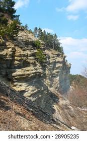 Crimea mountain