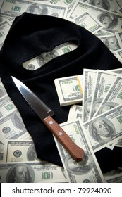 Criminal money