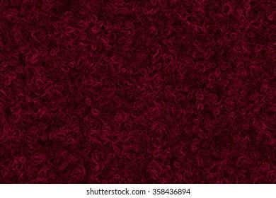 crimson fiber