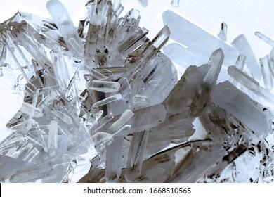 cristal art graphic design stones