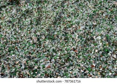 Cristal sand  (texture)