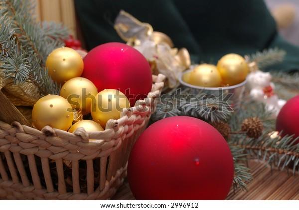 cristmas a series